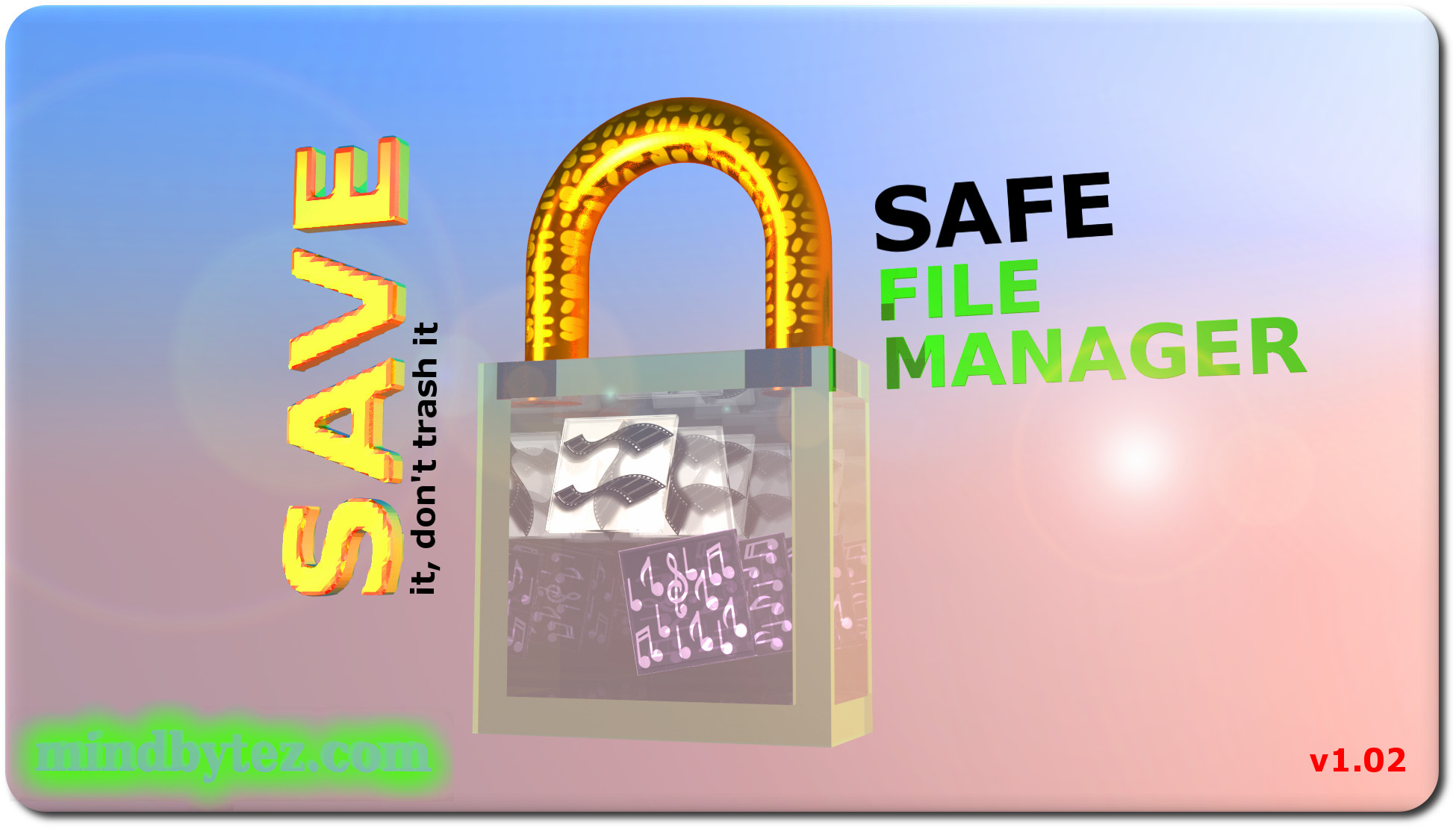 SFM (SafeFileManager)